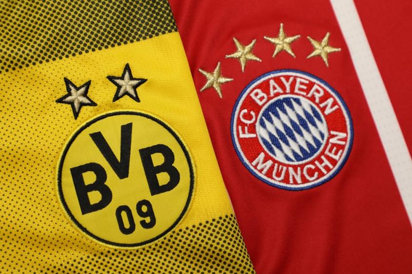Bayern poluje na gwiazdę BVB