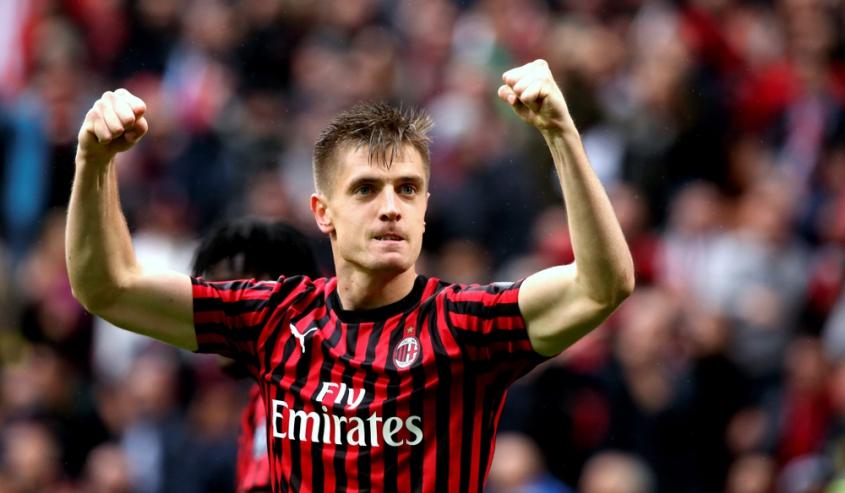 ''Calciomercato'': 40 MLN EURO ZA PIĄTKA