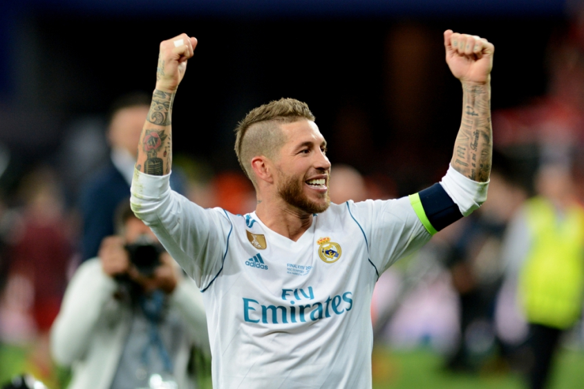 ''Marca'': DWIE oferty dla Sergio Ramosa
