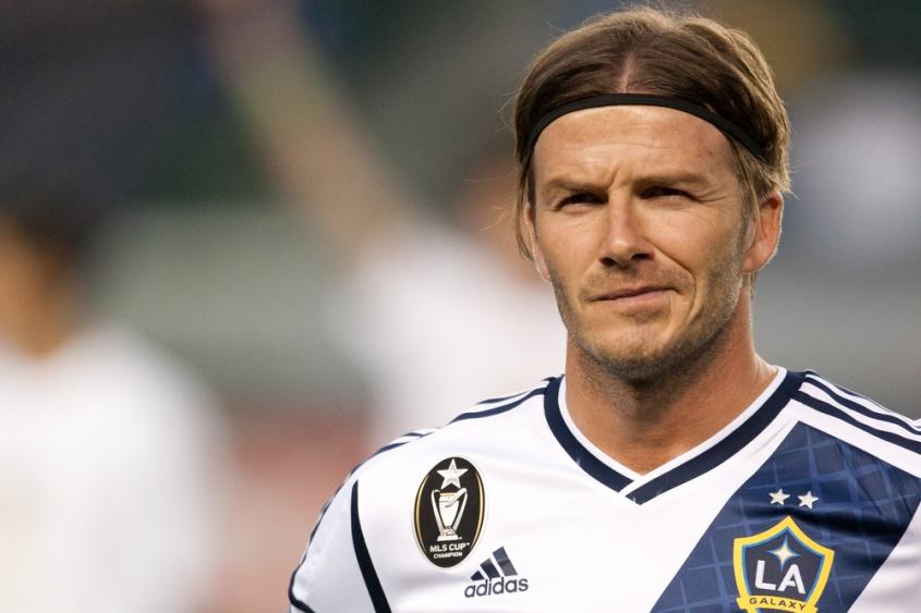 Trenerska LISTA ŻYCZEŃ Beckhama! Anglik szuka szkoleniowca dla swojego klubu