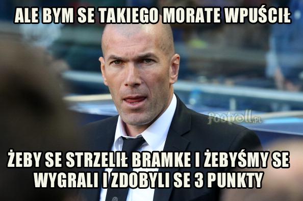 #MorataWróć