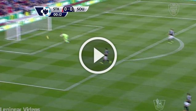 Przez tę wpadkę Artur Boruc nie trafił do... Man City! [VIDEO]