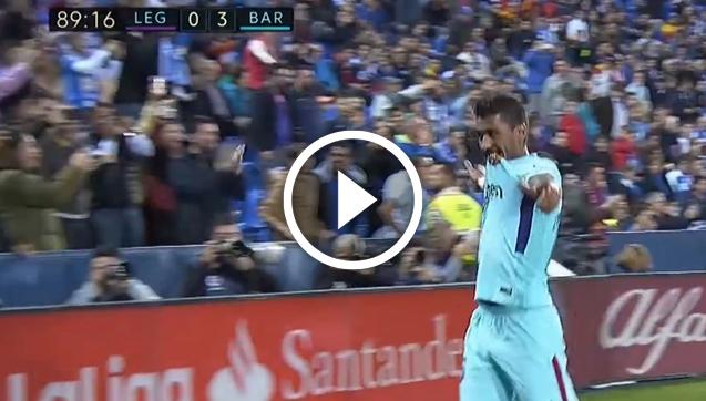 Paulinho znowu strzela gola!!! [VIDEO]