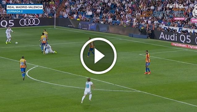 Telewizja Realu Madryt pokazuje sytuacje, w których... zostali oszukani! xD [VIDEO]