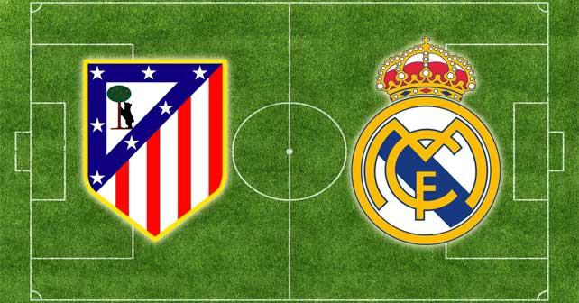 Znamy składy na derby Madrytu!