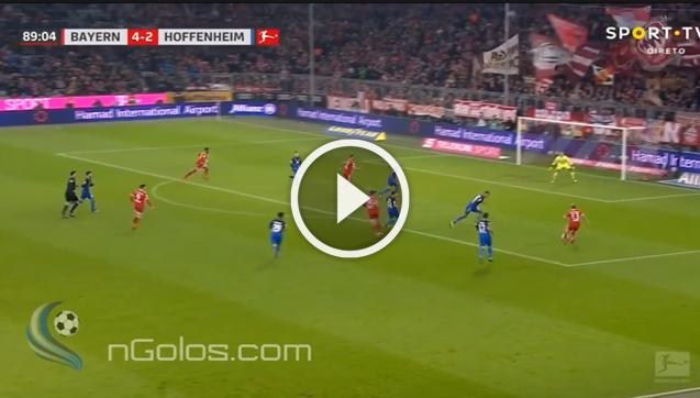 Debiutancki gol Wagnera w Bayernie Monachium! [VIDEO]