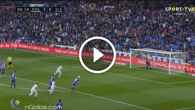 HIT! Ronaldo oddał jedenastkę Benzemie! [VIDEO]
