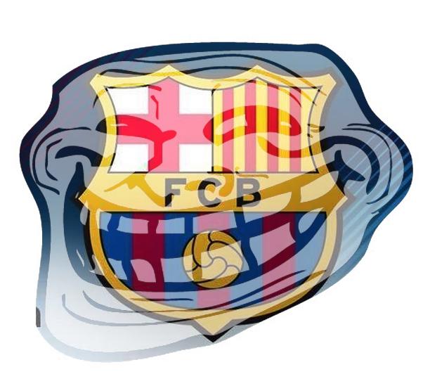 Wiemy już, dlaczego Barca odpadła z LM!!!!!