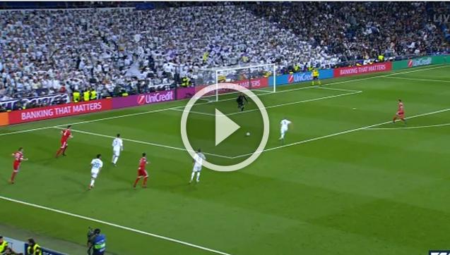 Tragiczny błąd bramkarza Bayernu i GOL Benzemy! 2-1 [VIDEO]