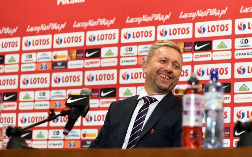 PRZEWIDYWANY skład reprezentacji Polski na mecz z Portugalią