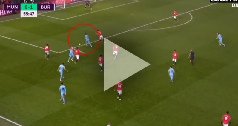 GENIALNY gol Rodrigueza na 2-0 z Man United! [VIDEO]