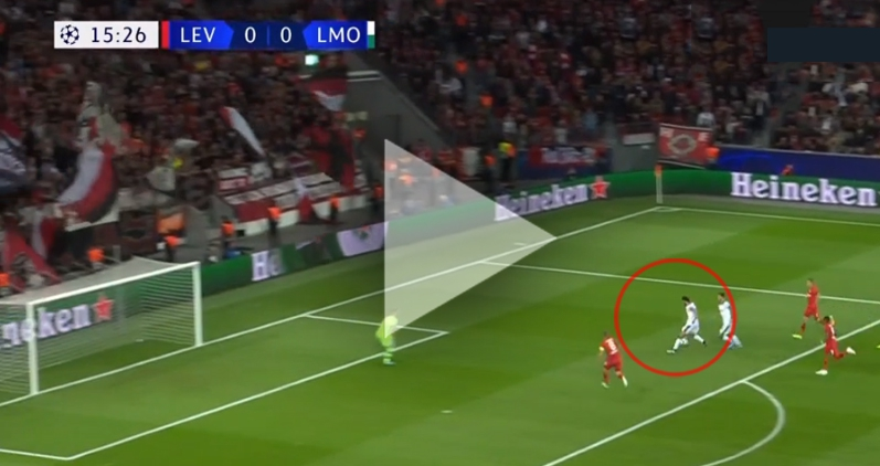 Krychowiak ŁADUJE GOLA w LM! [VIDEO]