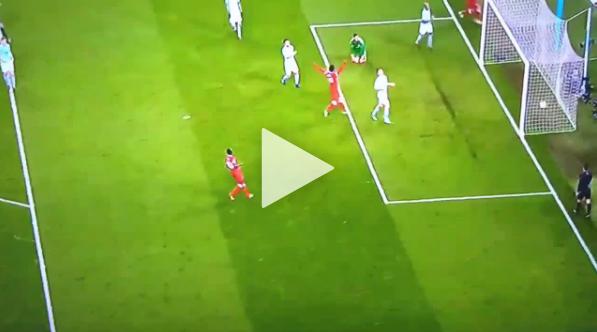 Firmino dobija Manchester City! 5:1 w dwumeczu [VIDEO]